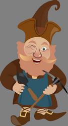 Логотип для печника